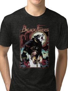 Apocalypse Tribe: Black Furies Revised Tri-blend T-Shirt