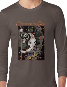 Apocalypse Tribe: Children of Gaia Revised Long Sleeve T-Shirt