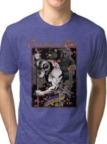 Apocalypse Tribe: Children of Gaia Revised Tri-blend T-Shirt