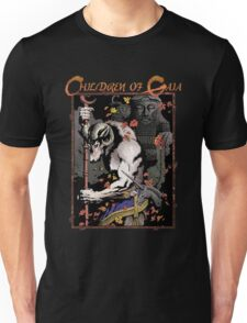 Apocalypse Tribe: Children of Gaia Revised Unisex T-Shirt