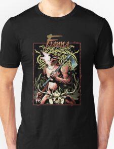 Apocalypse Tribe: Fianna Revised Unisex T-Shirt