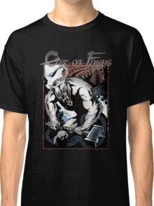 Apocalypse Tribe: Get of Fenris Revised Classic T-Shirt