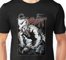 Apocalypse Tribe: Get of Fenris Revised Unisex T-Shirt