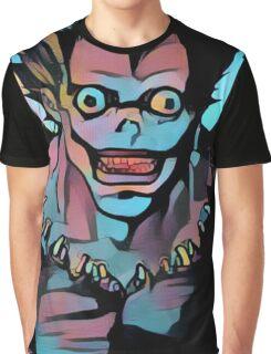 Death Note - Ryuk Graphic T-Shirt