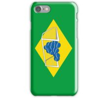 Brazil's New Flag iPhone Case/Skin