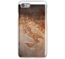 Colosseum  - Rome, Italy, Europe iPhone Case/Skin
