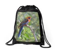 rosella Drawstring Bag