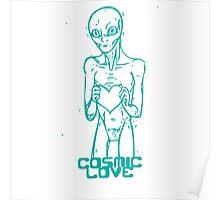cosmiclove Poster