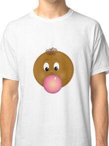 chewing gum Classic T-Shirt