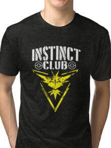 Instinct Club Tri-blend T-Shirt