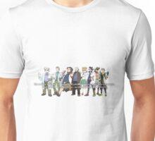 Pokemon Professors Unisex T-Shirt