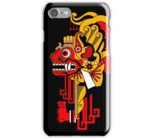 LEAK - BALI iPhone Case/Skin