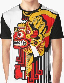 LEAK - BALI Graphic T-Shirt