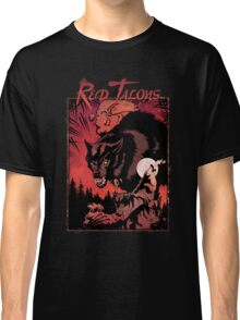 Apocalypse Tribe: Red Talons Revised Classic T-Shirt