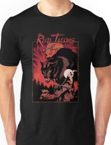 Apocalypse Tribe: Red Talons Revised Unisex T-Shirt