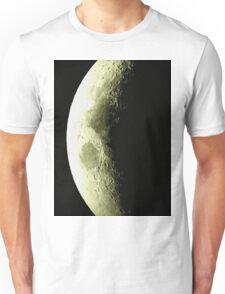 Dark side of the Moon Unisex T-Shirt