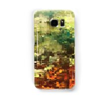 Abstract Industrial by rafi talby i phone cases Samsung Galaxy Case/Skin