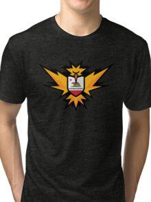 Brave the Storm Tri-blend T-Shirt