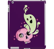 Boo to You iPad Case/Skin