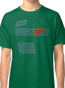 Bruce Wayne Shirt - Kenner 1990 Batman Action Figure Classic T-Shirt