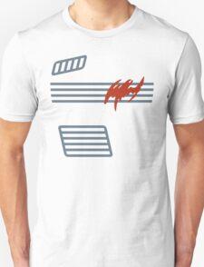 Bruce Wayne Shirt - Kenner 1990 Batman Action Figure Unisex T-Shirt