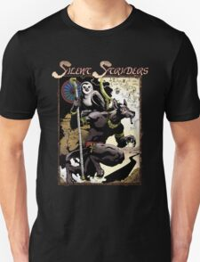 Apocalypse Tribe: Silent Striders Revised Unisex T-Shirt