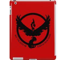 Motrejay iPad Case/Skin