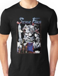 Apocalypse Tribe: Silver Fangs Revised T-Shirt