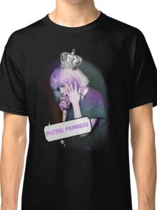 Alice Glass Princess Classic T-Shirt