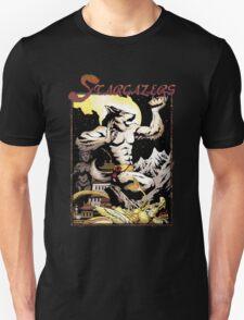 Apocalypse Tribe: Stargazers Revised Unisex T-Shirt