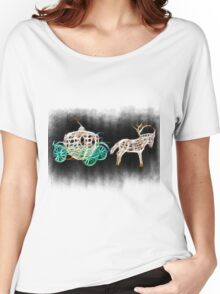 Bring me there Women's Relaxed Fit T-Shirt