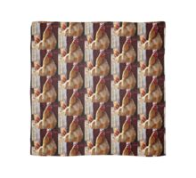 Wake Up! Rooster Scarf