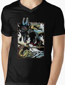 Apocalypse Tribe: Uktena Revised Mens V-Neck T-Shirt