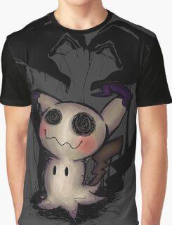 mimikkyu ver 2 Graphic T-Shirt
