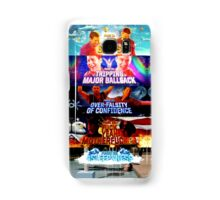 5 Stages of HDF- 21 Jump Street Samsung Galaxy Case/Skin