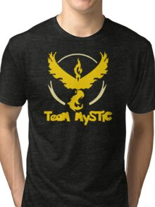 Pokemon Hunter? Tri-blend T-Shirt