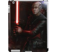 Picard the Sith iPad Case/Skin