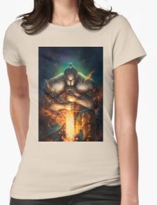 Soul's Knight Womens Fitted T-Shirt