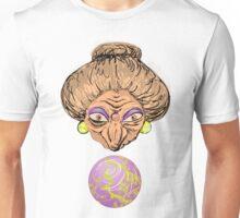 Yubaba Unisex T-Shirt