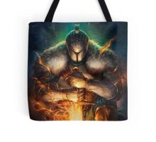 Soul's Knight Tote Bag
