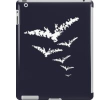 Chalk Bats iPad Case/Skin