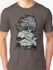 Nameless King Unisex T-Shirt