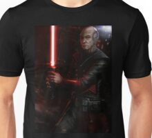 Picard the Sith Unisex T-Shirt