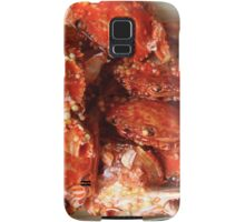 Candied Crab Samsung Galaxy Case/Skin