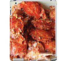Candied Crab iPad Case/Skin