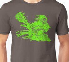 Crank (Neon Outline) Unisex T-Shirt