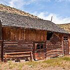 The Perma Remount Barn by Bryan D. Spellman