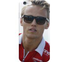 Max Chilton 2014 iPhone Case/Skin