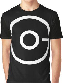 Go.White Graphic T-Shirt