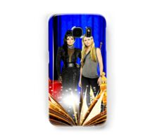Swan Queen (Once upon a time) Samsung Galaxy Case/Skin